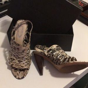Elie Tahari sandals